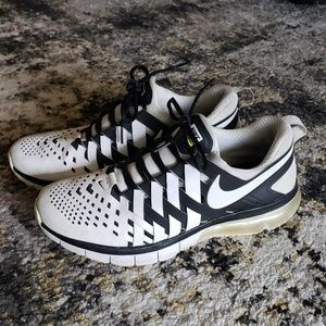Nike Fingertrap Max Training Shoes